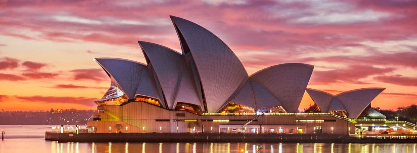 Australia Visa - Application, Requirements - Residents of United Kingdom |  VisaHQ